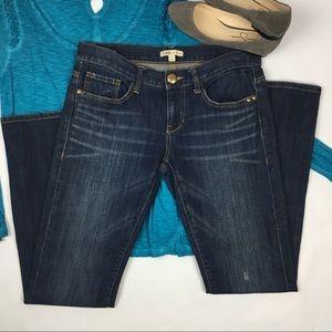 CAbi Brando Jeans EUC Style 513